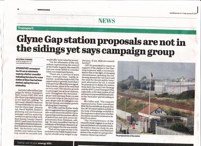 Glyne Gap Sta Bex Obs 31 2